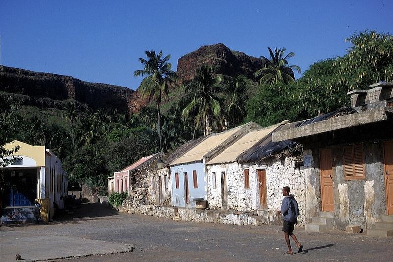 Dorf Mann