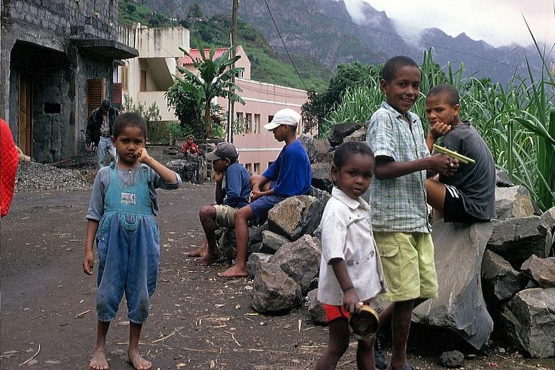 Kinder Dorf