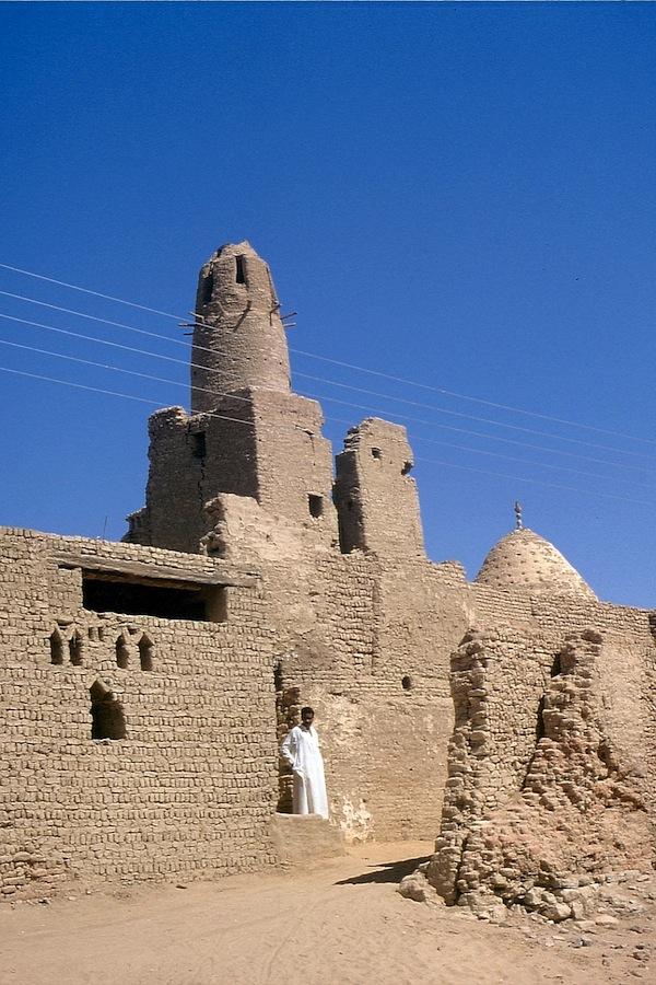 Ägypten 1