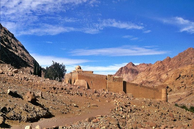 Ägypten 7