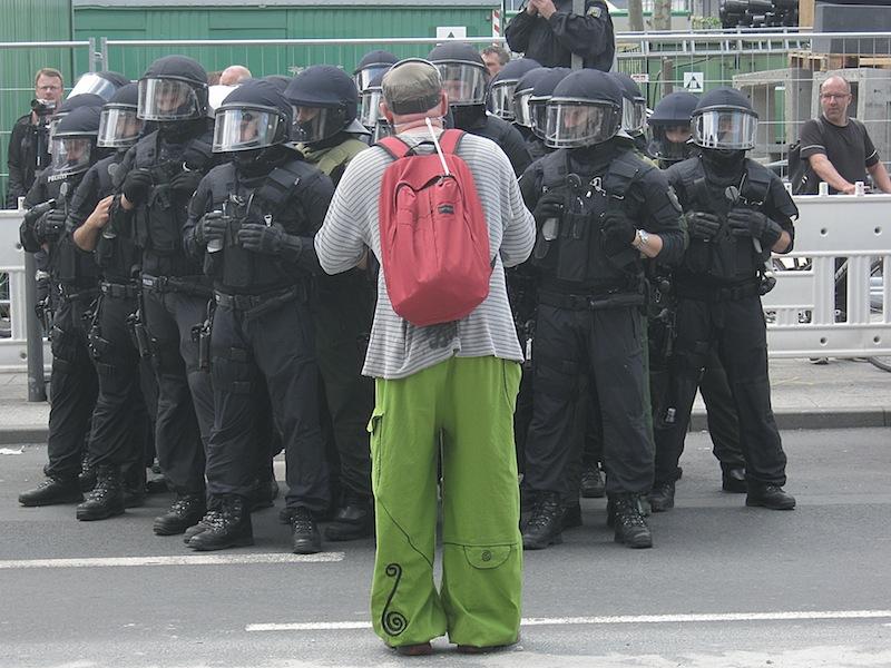 Blockupy 1